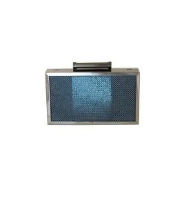 1-5919-md-midnight-blue-box-clutch-evening-bag-crossbody-bag-metallic-minaudiere