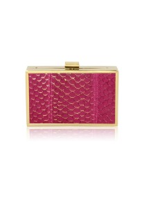 crc-188-sr-sangria-pink-corsica-minaudiere-stylish-clutch-exotic-gold-accented-handbag pp