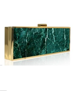 Kamilah willacy Monaro marble green